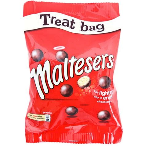 Maltesers Treats Size maltesers treat bag clip 88g wholesale food