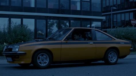 1976 opel manta imcdb org 1976 opel manta b in quot alarm f 252 r cobra 11