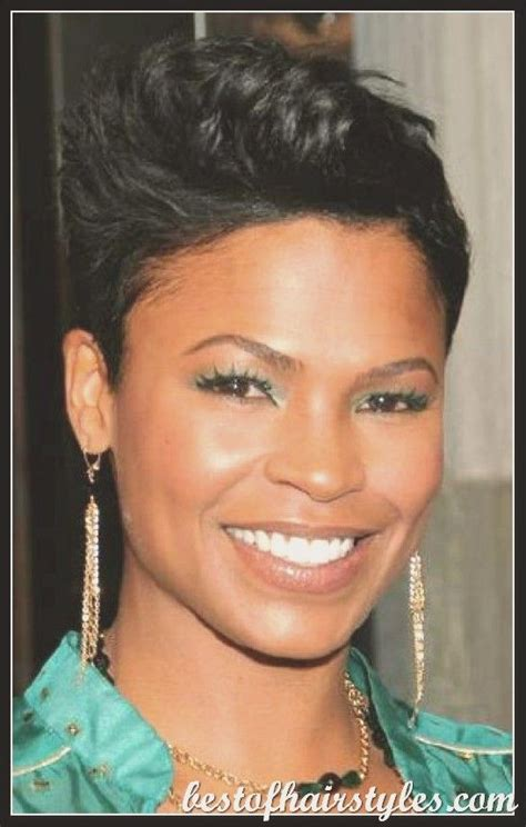 afro wedge haircuts 17 best ideas about short african american hairstyles on