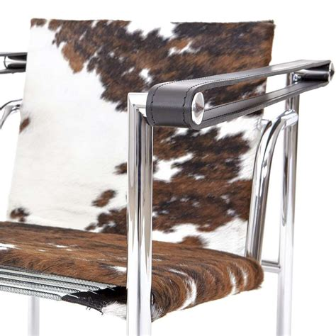 poltrona lc1 cassina lc1 armchair