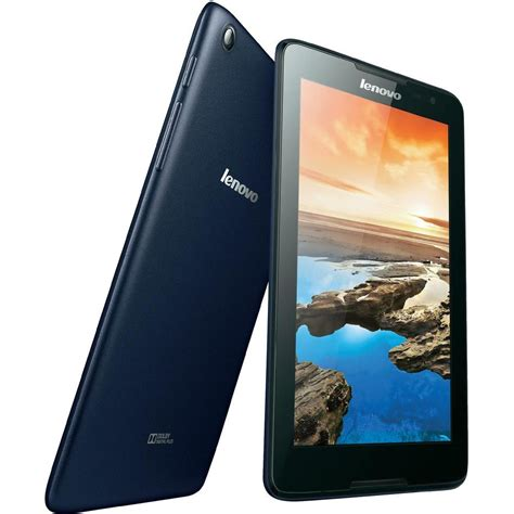 Tablet Lenovo A7 50 lenovo a8 50 8 inch tablet cortex a7 mt8121 1 3ghz 1gb ram 16gb emmc ebay