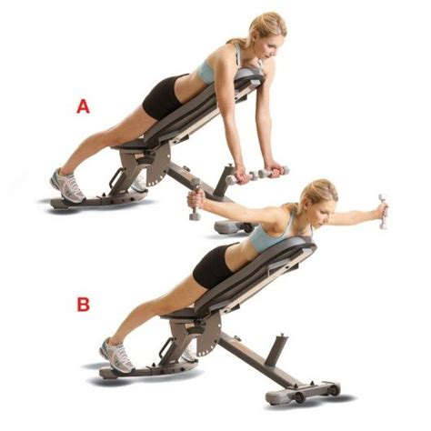 Dumbbell Flys Floor by And Fast Circuit For Busy Bees Top Me