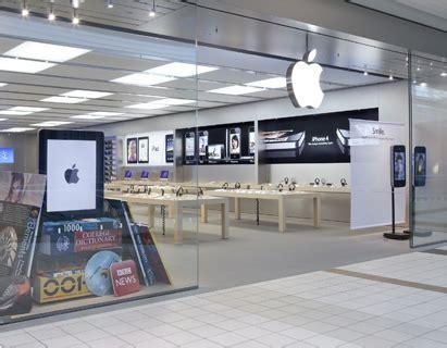 apple store upper canada mall newmarket address work
