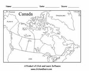 blackline map of canada free map of canada map travel holidaymapq