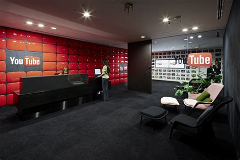 youtube offices inside youtube s tokyo creator space office snapshots