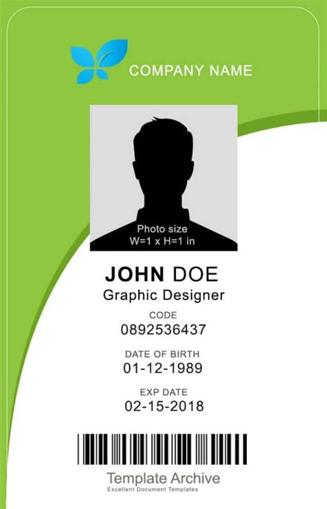 id card template word image titled make business cards in word step