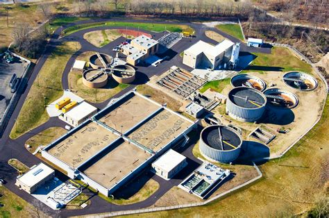 bowling green wastewater treatment plant renovation
