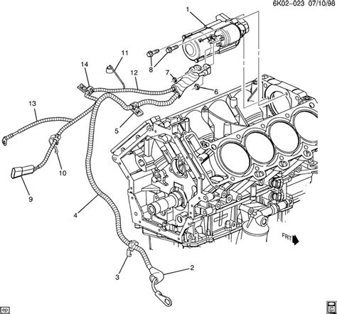 cadillac engine diagram 97 cadillac engine diagram 97 free engine image
