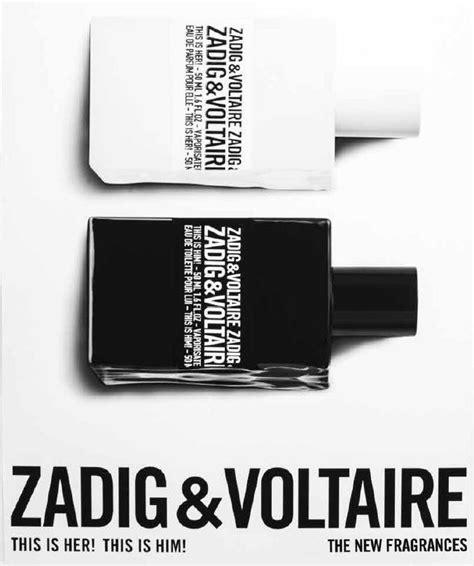 this is zadig voltaire parfum un nouveau parfum pour femme 2016