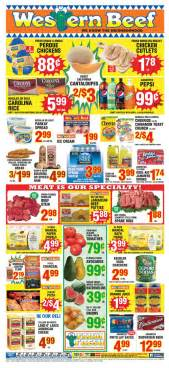 pin by grocery coupon network on deals we western beef weekly circular grocery store