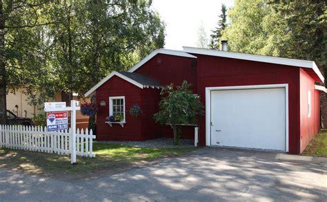 Alaska Property Records Midtown Alaska Real Estate Midtown Alaska Homes Midtown Anchorage Alaska