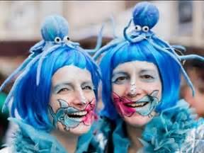 karnevals kostueme selber machen kreative ideen fuer fasching
