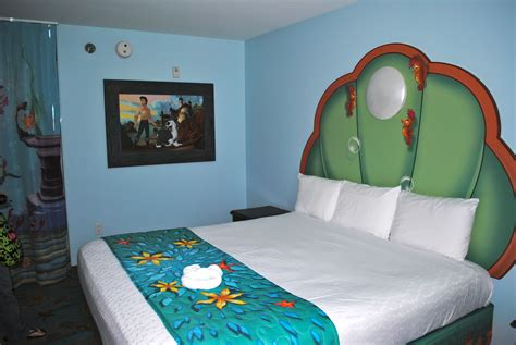 mermaid room of animation walt disney world resort of animation review the mermaid room tips from the disney