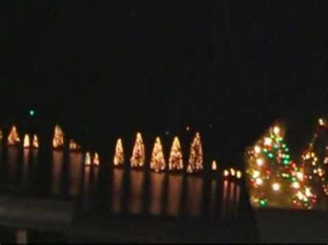 christmas town in north carolina is an ideal place for mcadenville nc christmas town usa youtube