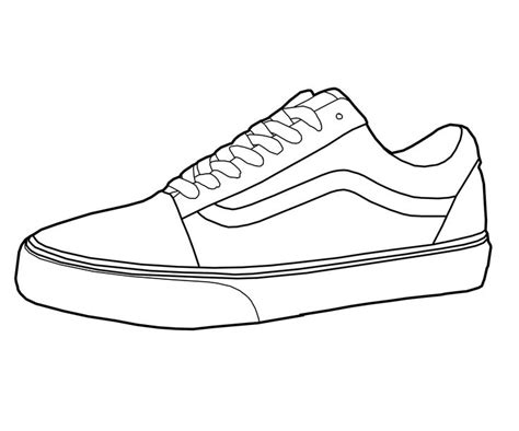 coloring pages of shoes best 25 shoe drawing ideas on