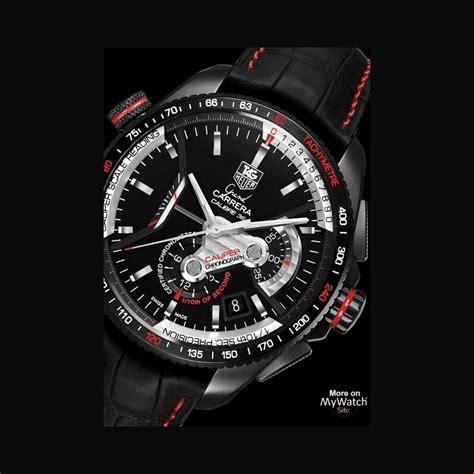 Tag Heuer Grand Calibre 36 Wb For tag heuer grand calibre 36 rs2 caliper chronographe ti2 grand cav5185