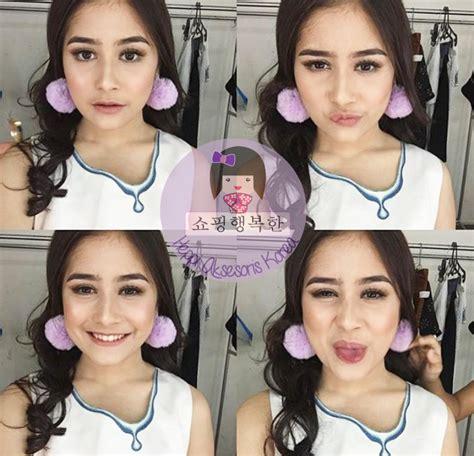 Anting Pompom 4 Warna jual pom pom earrings anting pom pom anting pompom