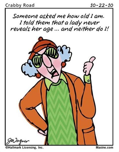 printable old age jokes best of maxine comics 24 pics