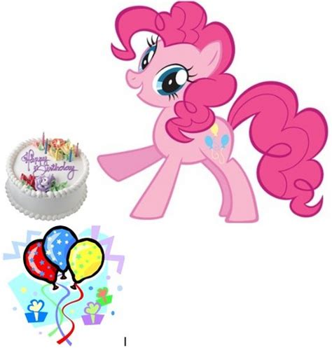 Hasbro My Pony Friendship Is Magic Pinke Pie my pony friendship is magic pinkie pie