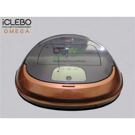 Vacuum Cleaner Terbaru jual robot vacuum cleaner penyedot debu garansi iclebo omega