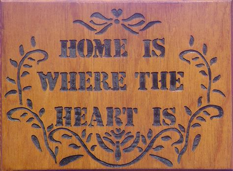 home is where the heart is 484 words essay on home is where the heart is