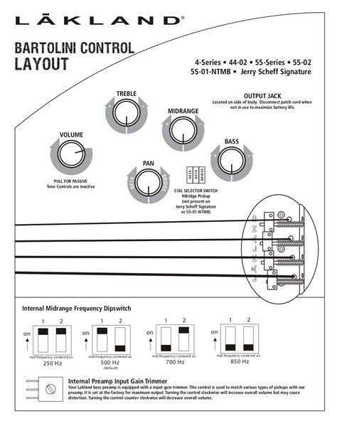 bartolini wiring diagram pdf bartolini just