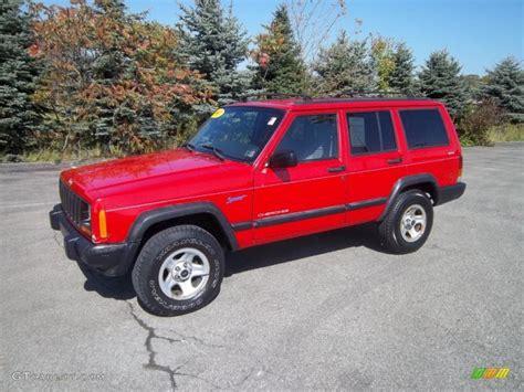 1997 Jeep Sport 1997 Jeep Sport 4x4 Exterior Photo