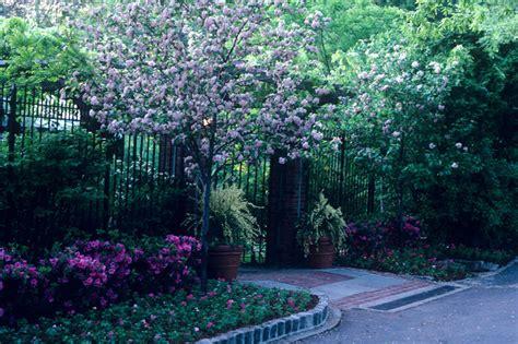 central park boathouse entrance maher greenwald fine gardens entrances fences gates