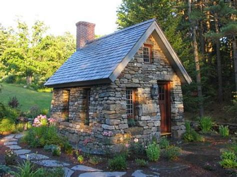 cabin plans and designs small stone cottage design small stone house plans