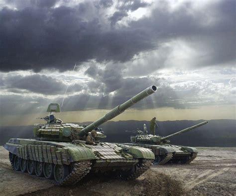 gambar gambar tank tempur militer keren wallpaper