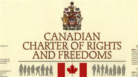 Section 8 Charter Of Rights And Freedoms by Canada S Charter Of Rights And Freedoms