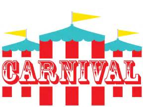 Carnival Sign Template by Carnival Signs Template Clipart Best