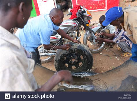 Car Tyres Prices In Kenya by Flat Tyres Stock Photos Flat Tyres Stock Images Alamy