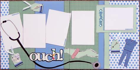 scrapbook layout broken arm broken arm scrapbook page yahoo search results yahoo