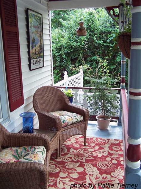 Indoor Outdoor Rugs Add Amazing Comfort And Appeal Outdoor Porch Rugs