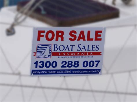 boat brokers tas why use a boat broker to sell your boat news boat