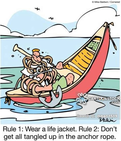 fire boat cartoon boating accident cartoons and comics funny pictures from