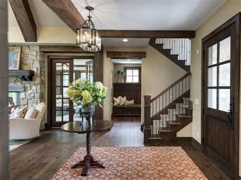 Traditional Lakehouse Design Ideas   Home Bunch Interior