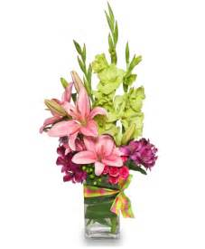 Florist In Winter Garden Fl - soothing springtime arrangement in spring hill fl the ivy cottage