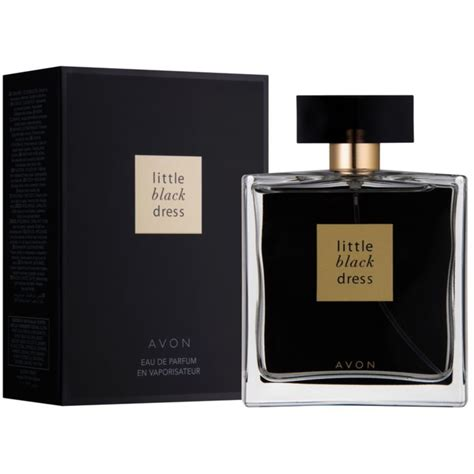 Perfume Dress avon black dress eau de parfum pentru femei 50 ml