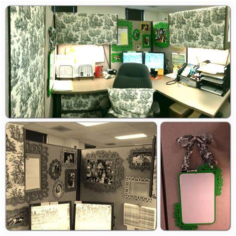 cubicle decor 75 best cozy cubicle images on pinterest offices desks