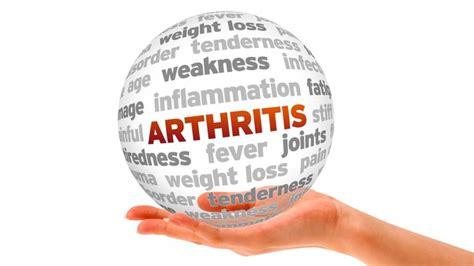 arthritis symptoms fighting arthritis