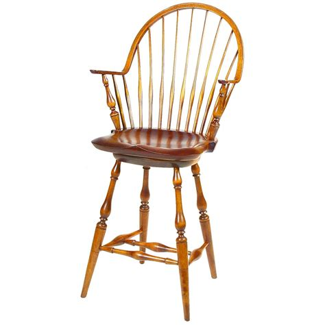 armchair stool d r dimes tavern arm chair w swivel windsor chairs tavern bar stools
