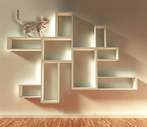 Shelf On Wall by 25 Best Ideas About Cat Wall Shelves On Cat