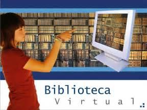 las imagenes virtuales existen bibliotecas virtuales como funciona una biblioteca virtual