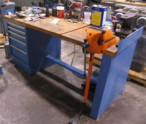 lyon work bench adding a vise to your lista workbench lista products in