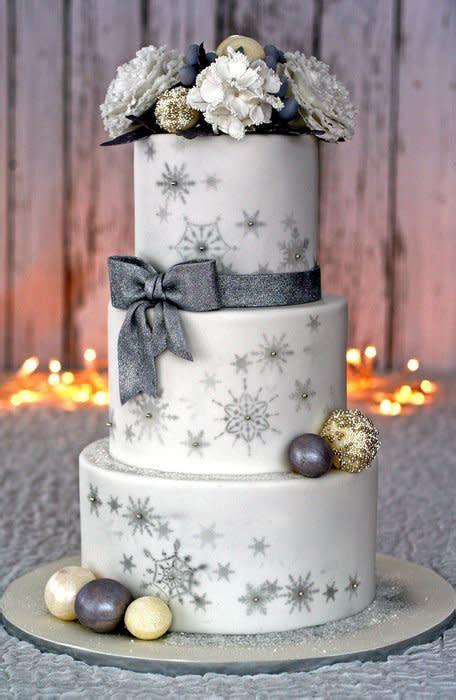 winter wedding cake peony tutorial cake by mcgreevy cakesdecor