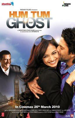 Ghost 2010 Full Movie Hum Tum Aur Ghost 2010 Full Movie Watch Online Free
