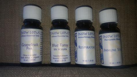 snow lotus seminars snow lotus essential oils organic elements spa