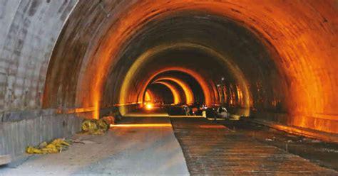 imagenes sensoriales del tunel obras del t 250 nel de la l 237 nea supera costos y aumenta plazo